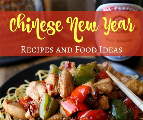new year recipes traditional new year food and recipes the best of