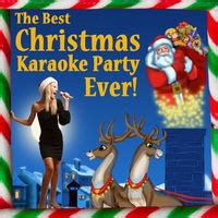 various artists the best christmas karaoke party ever 50