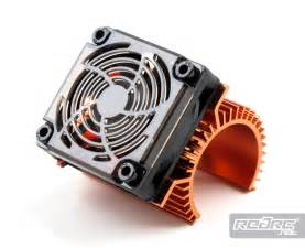 Electric Rc Car Motor Overheating Rc Rc Car News 187 Hype Rc 1 10 Motor Cooling Systems