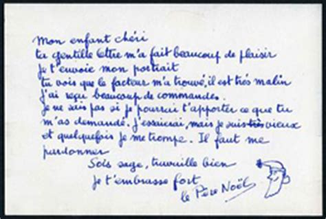 Exemple De Lettre Au Pere Noel Humoristique Comment 233 Crire Au P 232 Re No 235 L