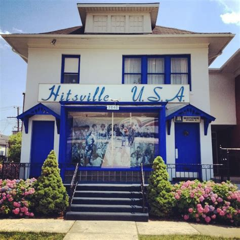 modern row houses to go up near museum district scott s hitsville usa a visit to the motown museum in detroit