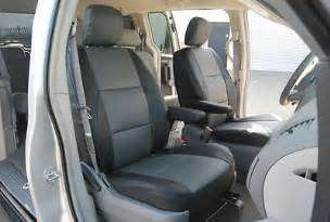 dodge grand caravan 2012 2014 s leather seat cover parts