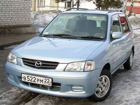 how to sell used cars 2000 mazda b series plus lane departure warning 2000 mazda demio images 1300cc gasoline ff automatic for sale