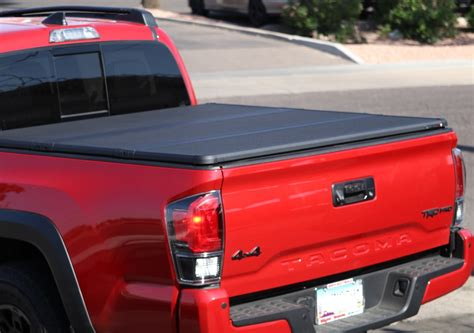 tacoma truck bed cover toyota tacoma tonneau covers truck access plus