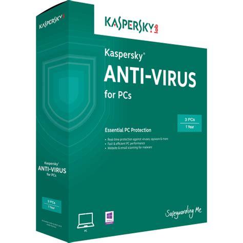Antivirus Kaspersky 3 Pc kaspersky lab reliablepcrepair org