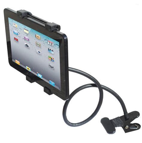 Lazy Mobile Phone Tablet Pc Monopod Tripod 10 2010 lazy pad monopod for tablet pc tripod 8 2 black