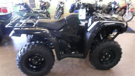 Honda Foreman 500 For Sale by 2015 Honda Rubicon 500 For Sale Autos Post