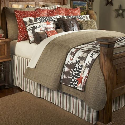 Rodeo Home Decor Cowboy Rodeo Bedding Collection Decor Diy For The Home