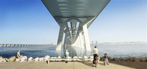 the new image infrastructure canada nouveau pont chlain galerie