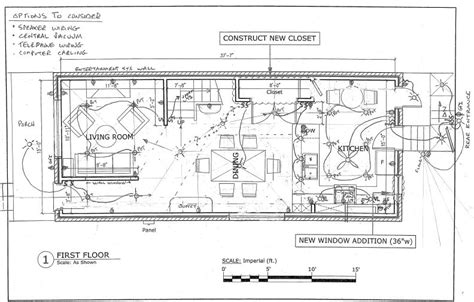 lighting floor plan lighting floor plans house plans home designs