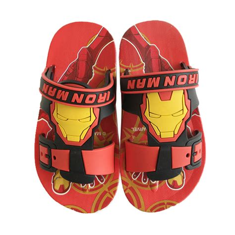 Sepatu Captain America Sepatu Slip On Anak sandal beli murah sandal lots from china sandal suppliers on