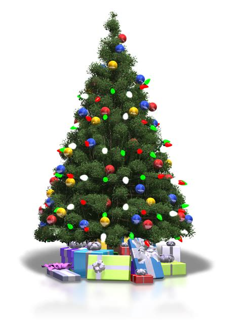 christmas tree png transparent   icons  png
