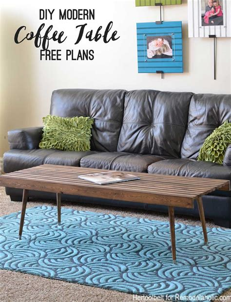 free diy furniture plans to build an mid century modern credenza the design confidential free mid century modern furniture plans chairs seating