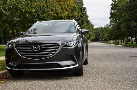 2017 Mazda Cx 9 Mazda Usa Official Site Autos Post
