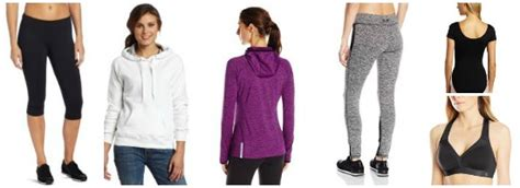 active wear 50 or more and