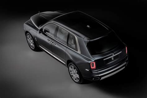 rolls royce cullinan price 2019 rolls royce cullinan suv revealed with details