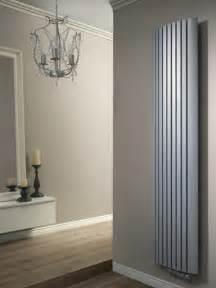 cord vertical radiator slim radiators senia uk