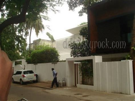 actor vikram house address in chennai surya s house tnagar in which he lives with jo n kids nw