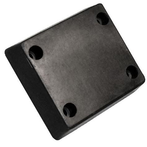 dock r m r molded rubber dock bumpers
