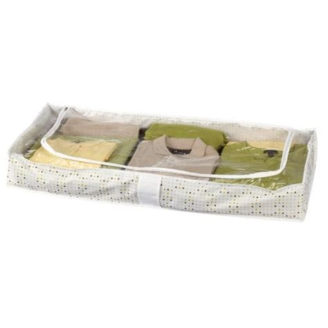order household essentials     bed storage