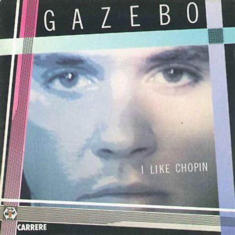 i like chopin gazebo ガゼボ i like chopin の83年ドイツtvパフォーマンス映像がyoutubeに amass