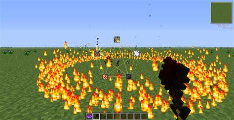 minecraft fire mods surviving minecraft minecraft adventures