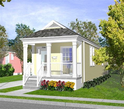 french creole house plans new orleans creole cottage house plans