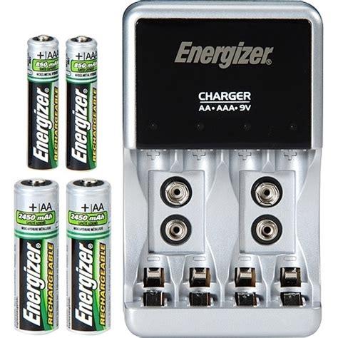 Dijamin Charger Energizer Recharge Compact Aa Aaa 9v energizer aa aaa 9v simple charger by energizer
