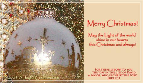 light   world ecard   joyful creation greeting cards