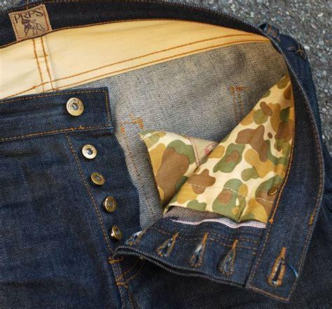 Kemeja Denim Pocket Polkasyal prps button fly brand profile prps bruised never broken denim bar