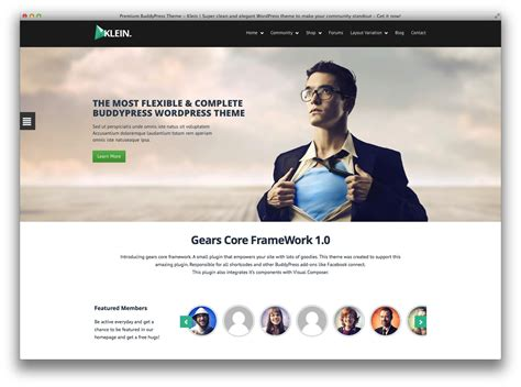 templates for wordpress website where to find best free wordpress templates