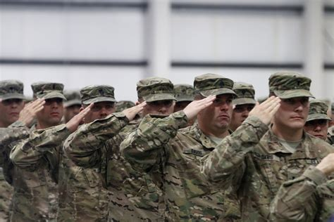 U S Army u s army expands the call to active duty program for