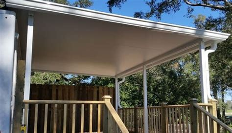 Patio Covers New Orleans Aluminum Patio Cover Contractors In New Orleans Louisiana