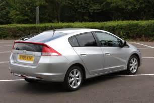 Honda Insight Used Honda Insight Hatchback Review 2009 2014 Parkers