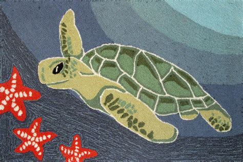 turtles rug trans frontporch 1431 04 sea turtle rug