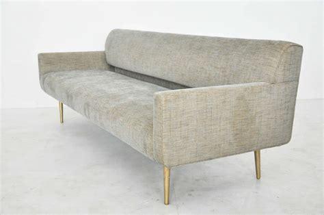 sofa on legs sofa on legs vintage danish compact sofa home thesofa