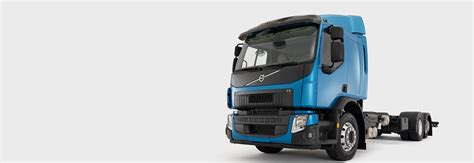 volvo trucks global volvo fe a performer volvo trucks