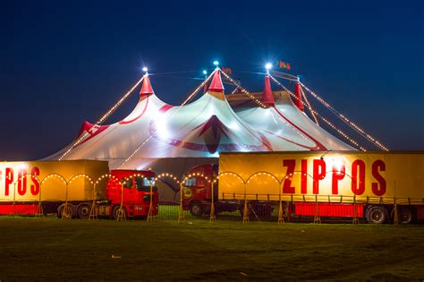the circus zippos circus jigit theatre in