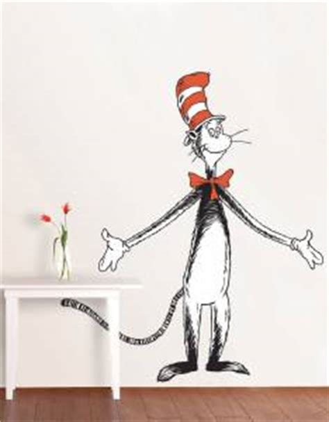 doctor doom decal removable wall sticker home decor art dr seuss cat in the hat decal removable wall sticker home