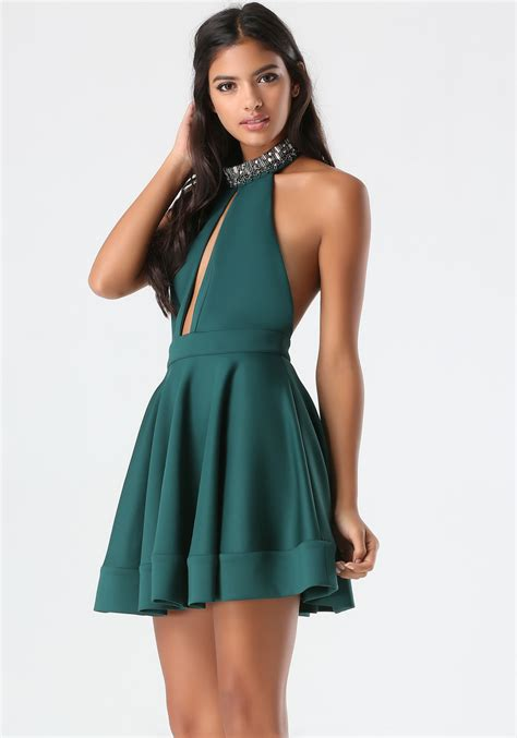 Thesa Dress halter dress the best for summer