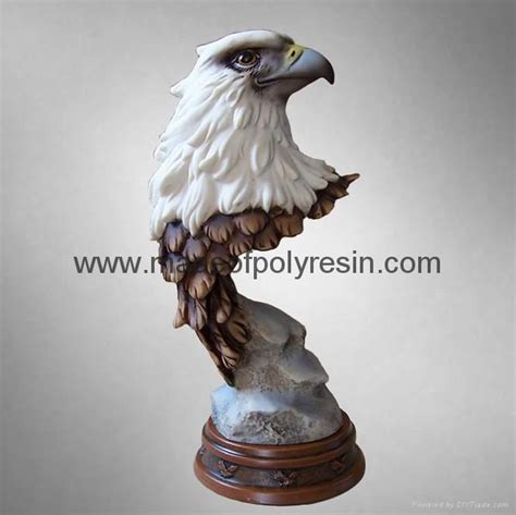 online buy wholesale resin eagle statues from china resin polyresin eagle resin eagle statue eagle sculpture china