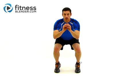 Bench Dumbbell Exercises 30 Minute Ski Conditioning Workout Strength And Cardio