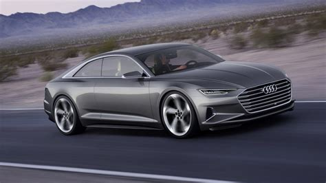 2020 Audi A9 E by Audi A9 E La Vedremo Nel 2020 Motorzoom It