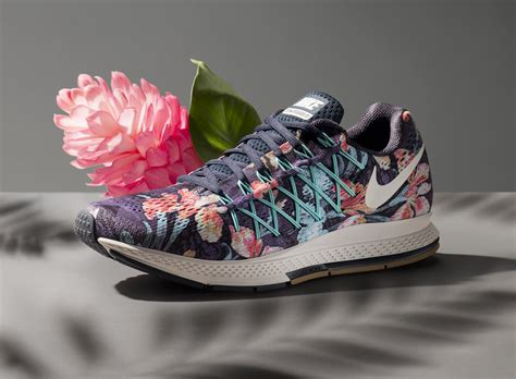 imagenes de zapatos nike con flores run in full bloom the nike photosynthesis pack nike news