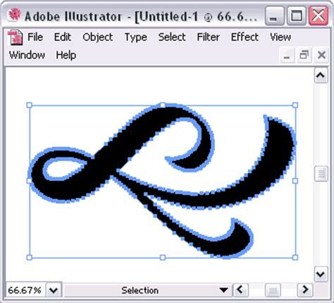 Box Outline In Photoshop by Creating Photoshop Shapes From Illustrator Drawings