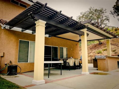 portfolio archive natural light patio covers natural lattice archives page 2 of 2 patio covers simi valley