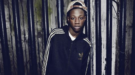Joey Badass Jeep Joey Bada My Yout Hip Hop Rec