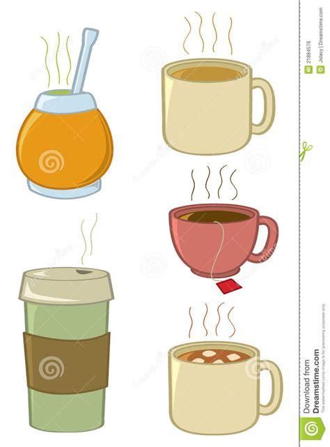 imagenes en ingles hot bebidas calientes
