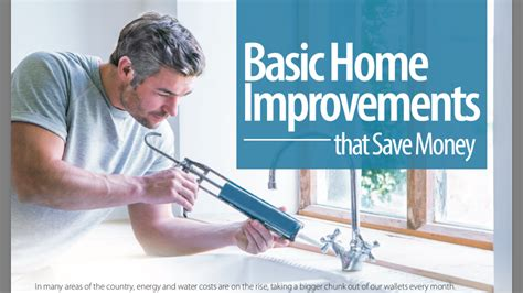 home improvements that will save you money vb realty