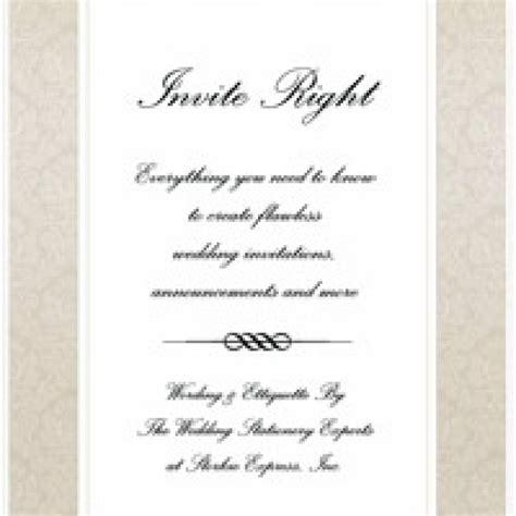 Unique Wedding Invitations Quotes by Wedding Invitation Quotes 1 Luxury Invitation